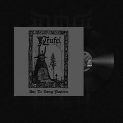 Teufel - Naj te Vrag Pocitra, LP