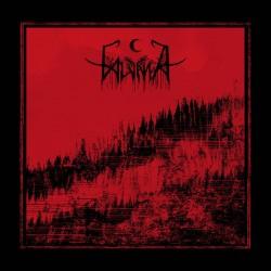 Calvana - I/, Digi CD