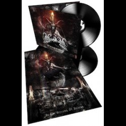 Mysticum - Lost Masters of the Universe, LP