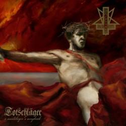 Abigor - Totschläger (A Saintslayer's Songbook), Digibook CD