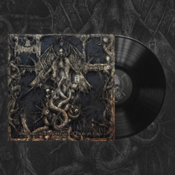 Anarkhon - Phantasmagorical Personification Of The Death Temple, LP