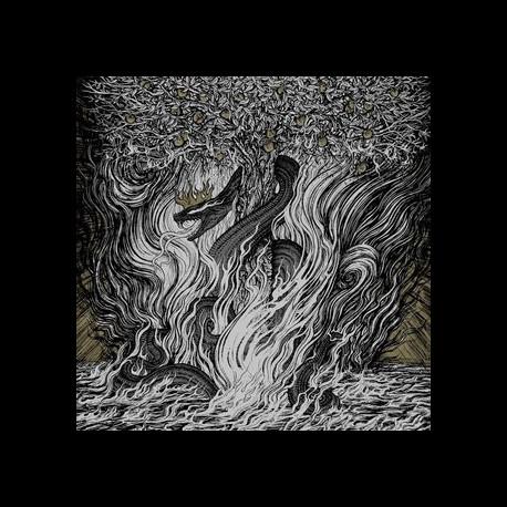 Deus Mortem - The Fiery Blood, MLP