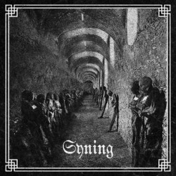 Syning - s/t, MLP (silver)