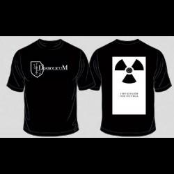 DiabolicuM - Logo, Shirt (M)