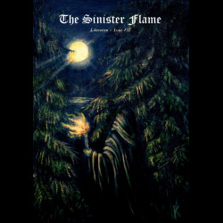 The Sinister Flame - Issue VII - Liberation, Zine