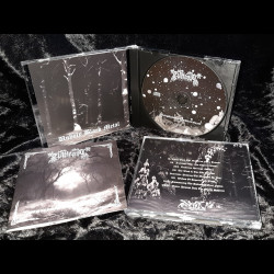 Evilfeast - Wintermoon Enchantment, CD