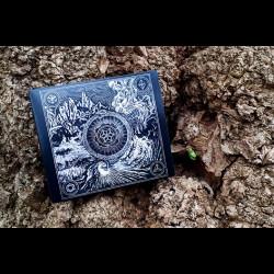 Dauþuz / Rimruna / Schattenvald / Nemesis Sopor - Quintessenz, Digifile CD
