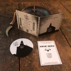 Kwade Droes - Met onoprechte deelneming, Digi CD