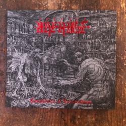 Urfaust - Compilation Of Intoxications, Digi CD