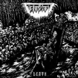 Teitanblood - Death, CD