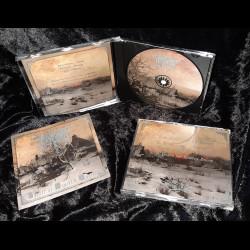Ringarë - Thrall of Winter's Majesty, CD