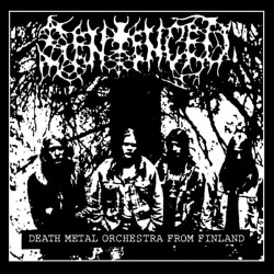 Sentenced - Death Metal Orchestra From Finland, DLP