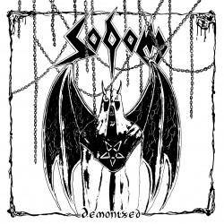 Sodom - Demonized, LP