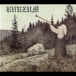 Burzum - Filosofem, DLP
