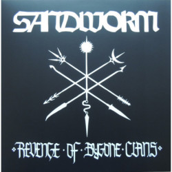 Sandworm - Revenge of Bygone Clans, LP