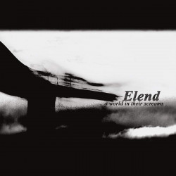 Elend - A World in their Screams, DLP