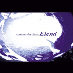 Elend - Sunwar the Dead, DLP