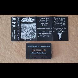 Gouffre - Demo II, Tape