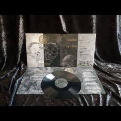 Múspellzheimr / Cage of Creation - Split, LP