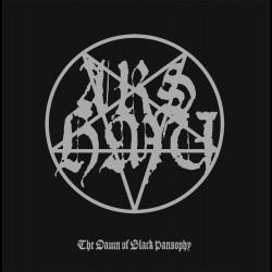 Ars Hmu - The Dawn Of Black Pansophy, LP