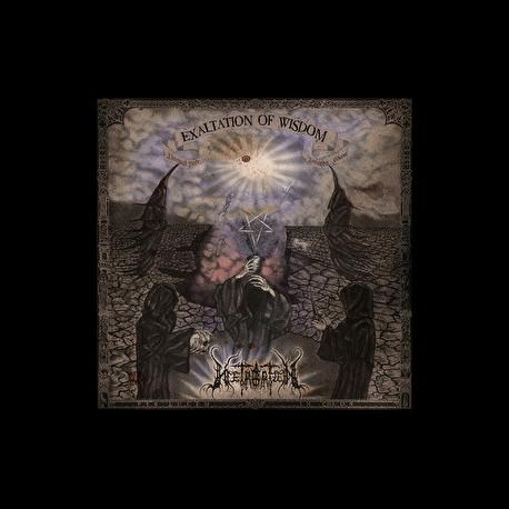Hetroertzen - Exaltation Of Wisdom, LP