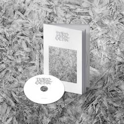 Nordgeist - Frostwinter, A5 Digibook CD