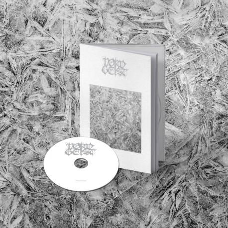 Nordgeist - Frostwinter, A5-Digi CD