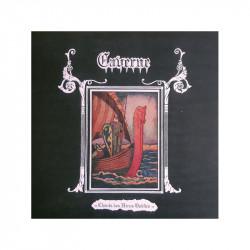 Caverne -  Chants des héros oubliés, LP