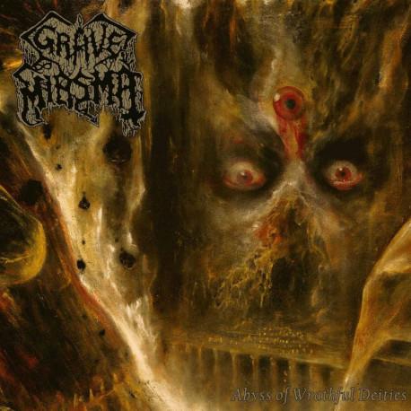 Grave Miasma - Abyss of Wrathful Deities, DLP