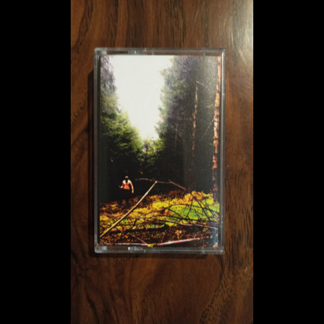 Occulted Death Stance - Eternal Return, Tape