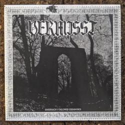 Vermisst - Zmierzch Stalowej Ciemności, LP