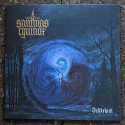 Sammas' Equinox - Tulikehrät, LP