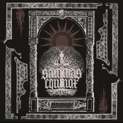 Sammas' Equinox - Pilgrimage / Boahjenásti, LP