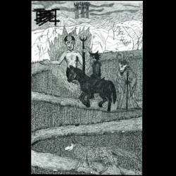 Tsalal - The Haze, LP