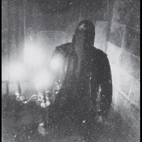 Ifrinn - Caledonian Black Magick, MCD