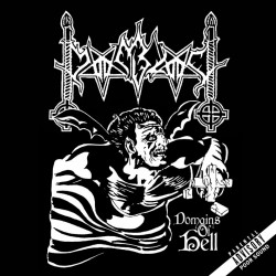 Moonblood - Domains of Hell, 2-CD