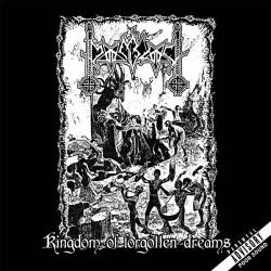 Moonblood - Kingdom of Forgotten Dreams, CD