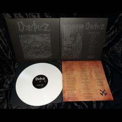 Dauþuz - In finstrer Teufe, LP (white)
