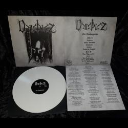 Dauþuz - Die Grubenmähre, LP (white)