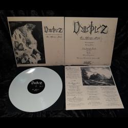 Dauþuz - Des Zwerges Fluch, LP (white)