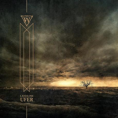 Wandar - Landlose Ufer, LP