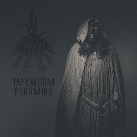 The Negative Bias - Tapeworm Pyramids, LP