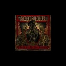 Truppensturm - Salute to the Iron Emperors, CD