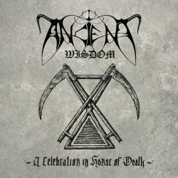 Ancient Wisdom - A Celebration In Honor Of Death, DLP