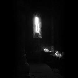 Nahtrunar / Hesychia - Split, LP