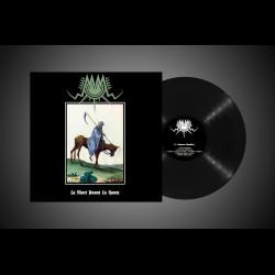 Maeströ Cröque Mört - La Mort Avant La Honte, LP