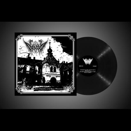 Veštac / Mäleficentt - Split, LP
