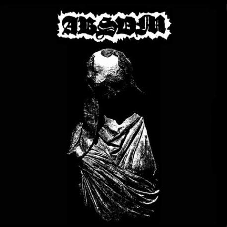 Absum - Purgatoire, one-sided LP