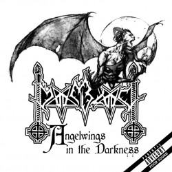 Moonblood - Angelwings in the Darkness, 2-CD