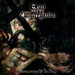 Dead Congregation - Promulgation of the Fall, LP